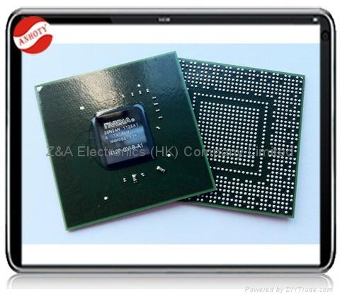 NEW and Original NVIDIA N12P-GV-B-A1 BGA Chips 1125+ 200pcs 2