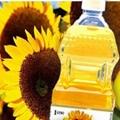 Refined & Crude Sunflower Oil