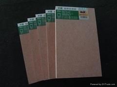 阻燃密度板(GB8624-2006-C级)2-25mm常备