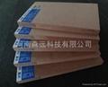 B級阻燃密度板3-25mm 常