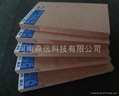B级防火密度板3-25mm 常备