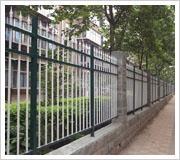 市政小區噴塑鐵藝圍欄網