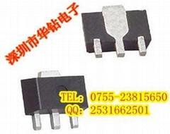 高效率之降压式 LED驱动芯片-MBI6655