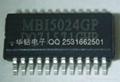 MBI5024 LED 16路