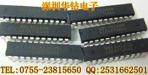 MBI5026 GP/GPA—16位元等電流LED驅動器 2