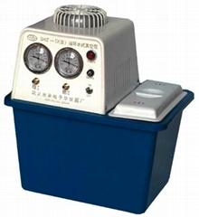 SHZ-D(III)不鏽鋼臺式循環水真空泵