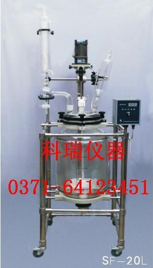 臺式數控超聲波清洗器 4