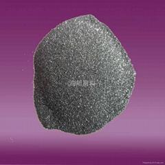 人造磨具磨料黑碳化硅80目砂