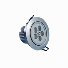 LED天花灯 斜面1W 3W 5W 7W 9W 12W