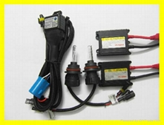 hid xenon conversion kit 9004 9007 BI-xenon 35w 55w