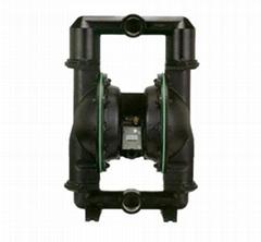 污水專用隔膜泵