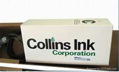 供应Collins TWK-1966H 墨水