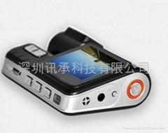 车载监控摄像机MX500安霸行