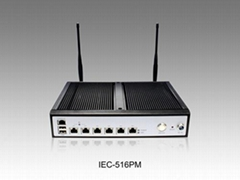 network security system with Wifi IEC-516PM