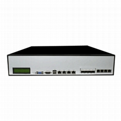 2U network firewall security hardware platform IEC-524S(Intel C206 chipset)