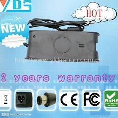 19.5v3.34A 7.4*5.0筆記本電源適配器