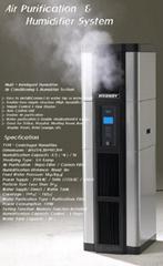 Air Purifier Humidifier