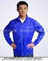 Waterproof fabric clothing 1