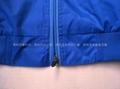 Waterproof fabric clothing 4