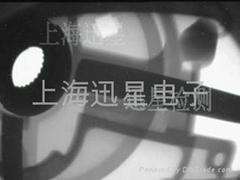 X光探傷機