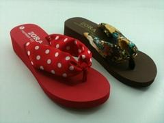 women fashion EVA shoes