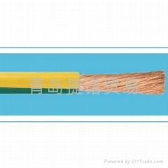 多国认证PVC控制电缆
