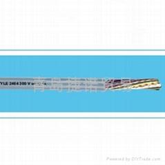 无卤数据传输电缆