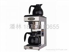 滴滤式咖啡机