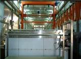 供應全自動電鍍生產線