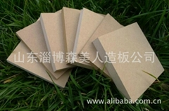 供应CARB密度板