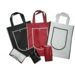 NonWoven Reusable Market Promotional Tote Bag