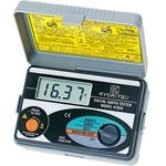 接地电阻测试仪 MDOEL 4105A
