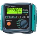 接地电阻测试仪 KEW 4106    1