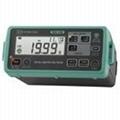回路电阻测试仪 KEW 414