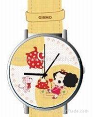 儿童禮品促銷手錶