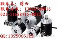 倍加福编码器RVI50N-09BK0A3TN-00600