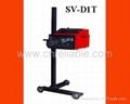 SV-D1T headlight tester(manual)