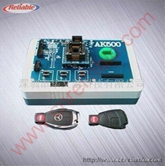 AK500 auto Key Programer for Benz (locksmith tools)