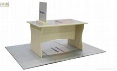 标准静电放电试验台