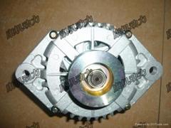康明斯發動機配件6CT發電機 4930794