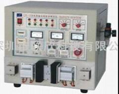 LX-12单头电源插头线综合测试仪