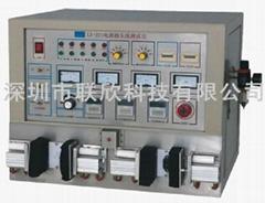 LX-221系列单、双头电源插头线综合测试仪