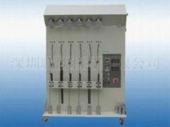LX-8815 电源插头线突拉试验机