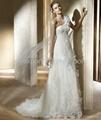 2012 new style designer wedding dresses