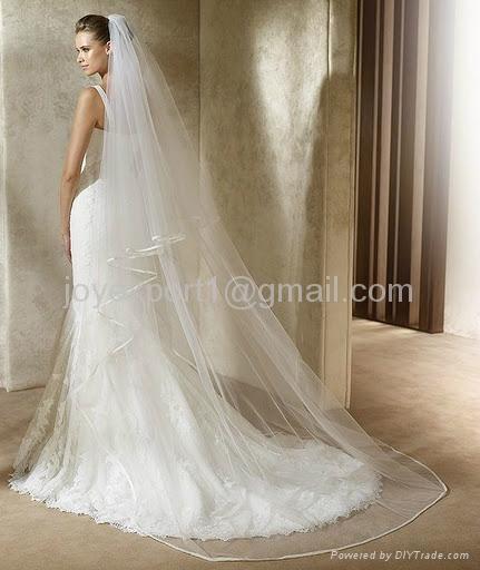 2012 new style designer wedding dresses 2