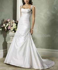 2011 Autumn&Winter Wedding Dress Collection
