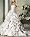 2011 Autumn&Winter Wedding Dress
