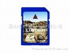SD卡4GB