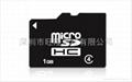 闪存卡 Miro SD1GB