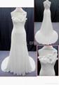 Wholesale new style wedding dress prom